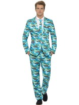 Aloha! - Stand Out Suit