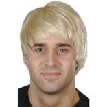 Blonde Guy Wig