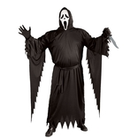 Scream Costume (adult Plus Size)