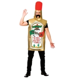 Tequila Adult Costume