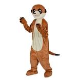 Meerkat Mascot