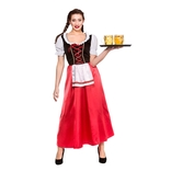 Bavarian Beer Wench