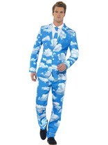 Sky High - Stand Out Suit