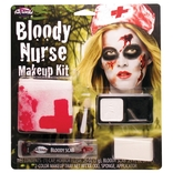 Bloody Nurse Makeup Kit