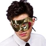 Rimini Eyemask - Gold