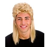 80's Mullet - Blonde