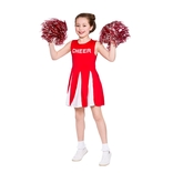Cheerleader - Red