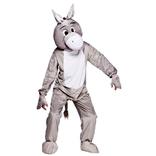 Dozy Donkey Mascot