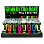Glow In The Dark Body Paint