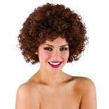 Funky Afro - Brown
