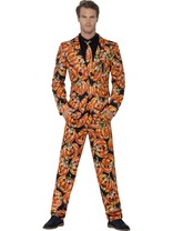 Pumpkin - Stand Out Suit