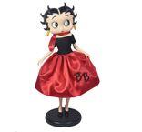 Betty Boop - 1950's Costume