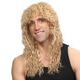 Rockstar Wig Blonde