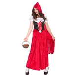 Deluxe Red Riding Hood