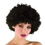 Funky Afro - Black