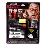 Family Size All In One Horror Kit