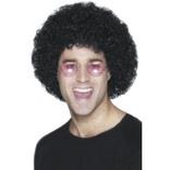 Black Afro Wig, Economy