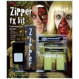 Zipper Face Fx Kit