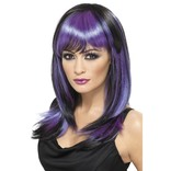 Glamour Witch Wig
