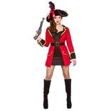 Blackheart Pirate