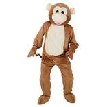 Cheeky Monkey Mascot