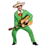Mexican Tortilla Guy