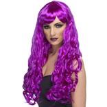 Purple Desire Wig