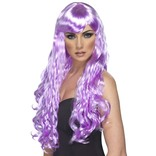 Lilac Desire Wig