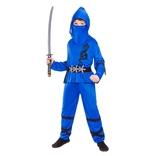 Power Ninja - Blue