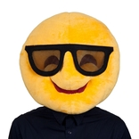 Cool Emoji Mask