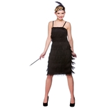 Jazzy Flapper (black)
