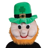 Leprechaun Head