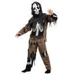 Rotten Skeleton Zombie