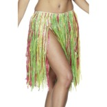 Hawaiian Hula Skirt, Multi