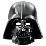 Darthvader Star Wars Mask