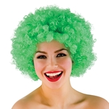 Funky Afro - Green