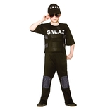 S.w.a.t. Team Commander