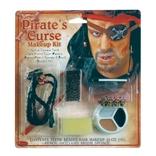 Pirates Curse Makeup Kit