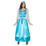 Ice Blue Princess (long)