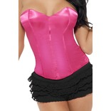 Pink Fever Corset
