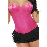 Pink Fever Corset