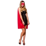 Super Hero Cape - Red