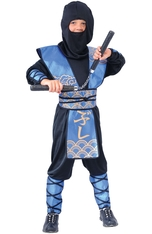 Ninja Warlord