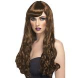 Brown Desire Wig