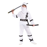 Power Ninja - White