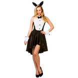 Bunny Hostess