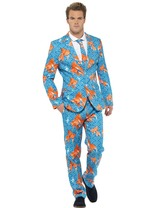 Goldfish - Stand Out Suit