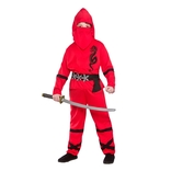 Power Ninja - Red