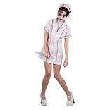 Killer Zombie Nurse