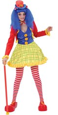 Coco Clown Girl